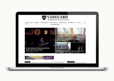 PSU Vanguard